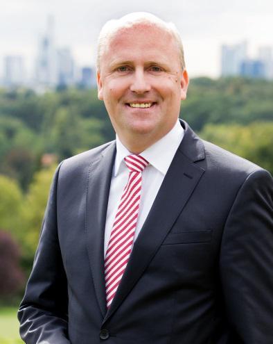 Bürgermeister und Stadtkämmerer der Stadt Frankfurt